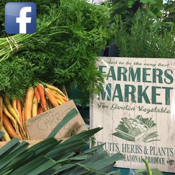 Helston Farmers' Market