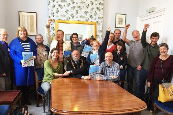 Helston Climate Action Group Publish Climate Action Plan